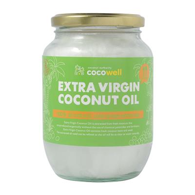 ココナッツオイルブーム