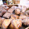 8月の天然酵母パン入荷予定